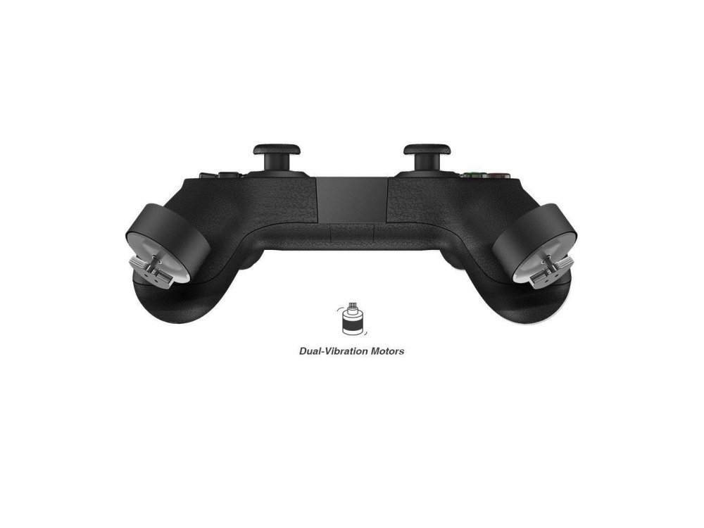 Gamesir T1S wireless gamepad for Android/Windows/PS3, 2.4GHz/Bluetooth