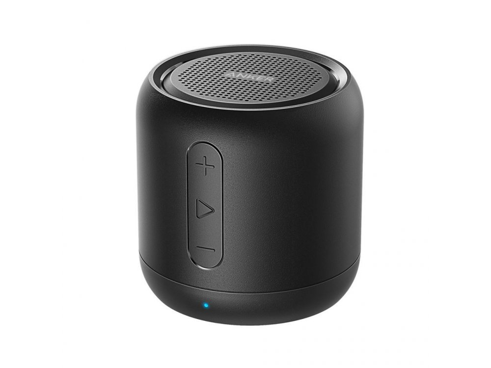 Anker Soundcore Mini, Portable Bluetooth Speaker - A31011A1, Black