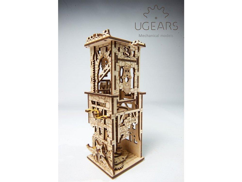 Ugears Archballista Tower