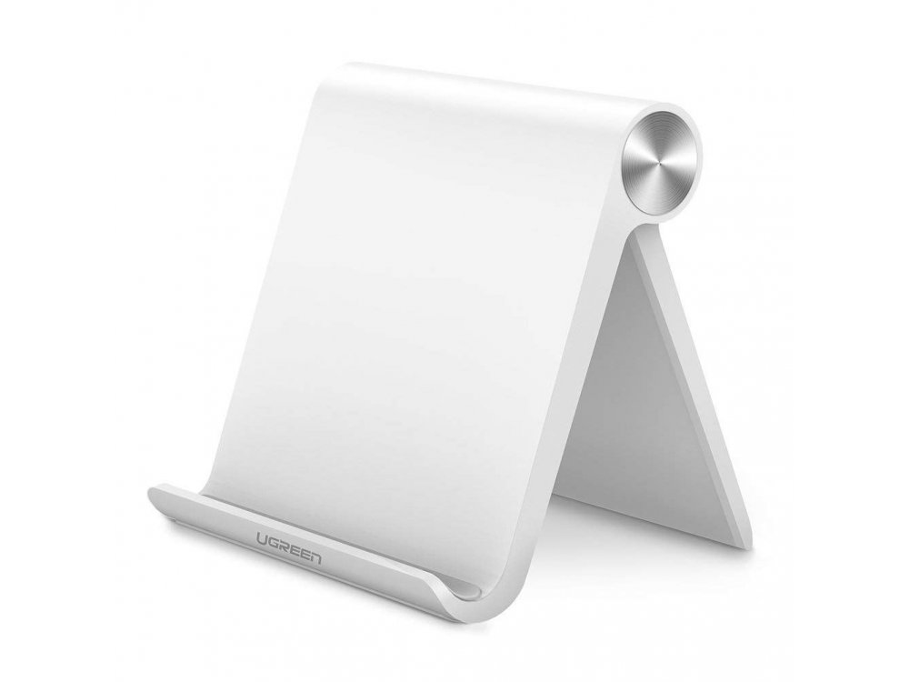 Ugreen Phone Holder Phone Stand Multi-Angle, Silver- 30285