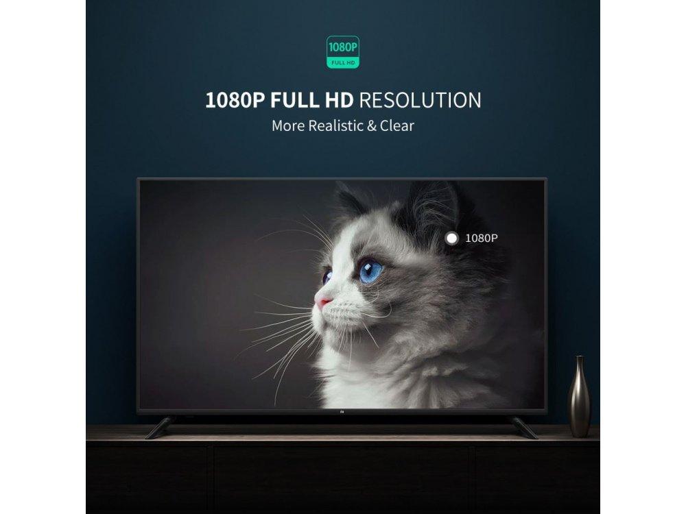 Ugreen HDMI to VGA Active Adapter, Black - 40248