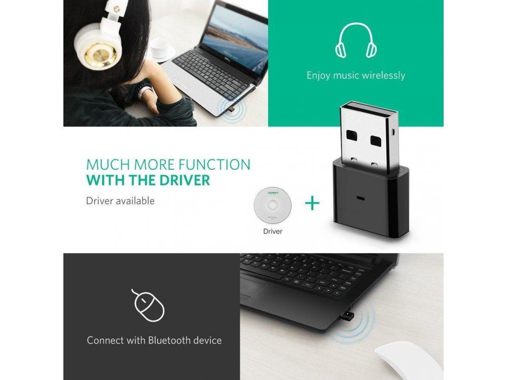 Ugreen USB Bluetooth adapter - 30722