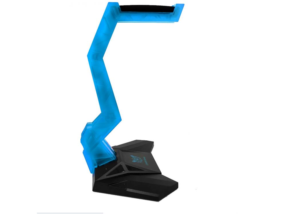 Onikuma Headphone Gaming  Βάση / Stand για Headset / Ακουστικά, Μπλε
