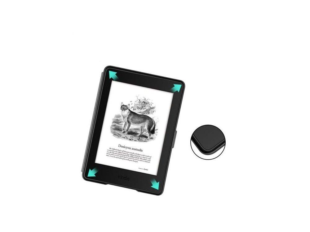 Tech-Protect Amazon Kindle 10th Generation (Kindle 2019-2020) SmartShell Θήκη