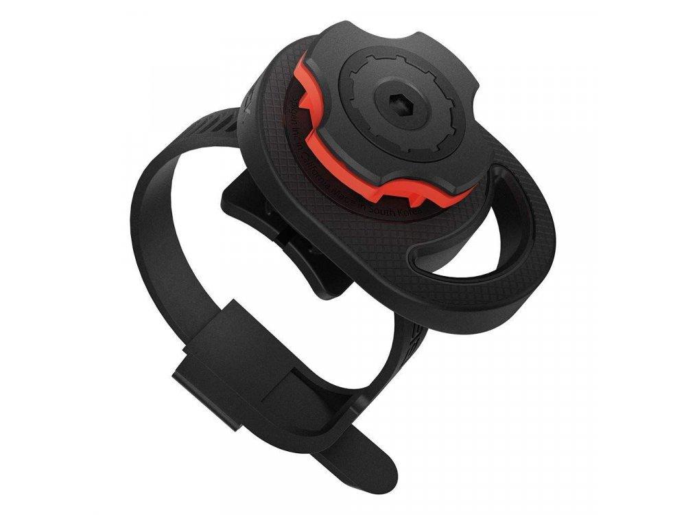 Spigen Gearlock MS100 - Smartphone Mount for Bike Handlebar