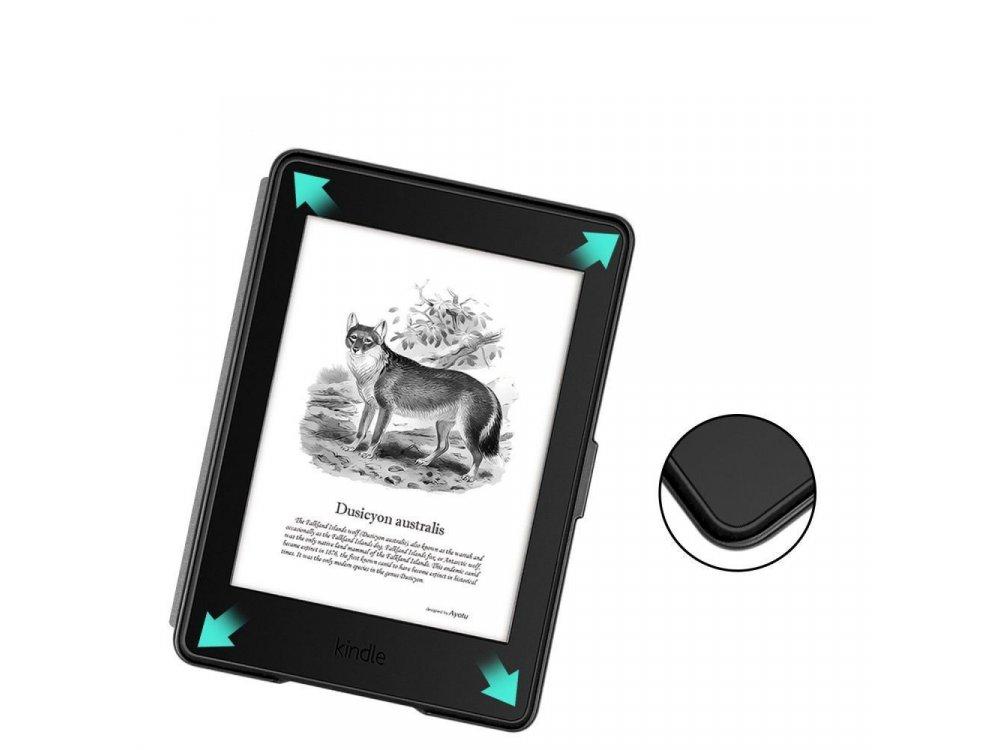 Tech-Protect Amazon Kindle Paperwhite IV/4 (Kindle 2018-2020) SmartShell Θήκη, Tabaluga
