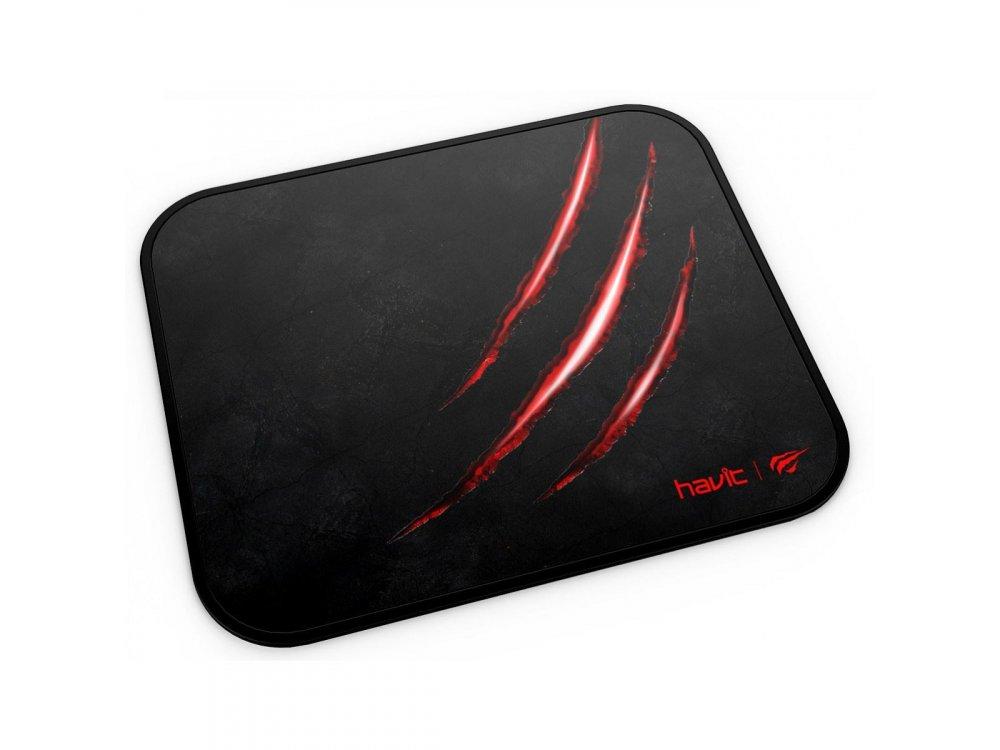 Havit HV-MP838 Gaming Mouse Pad (25x25cm), Μαύρο