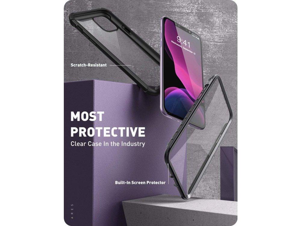 i-Blason iPhone 11 Ares Case, Black