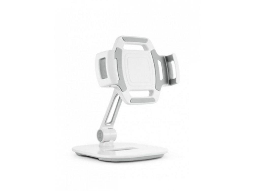Ringke Iron Big Stand, Βάση / Stand τοποθέτησης Κινητού/Tablet, Λευκό