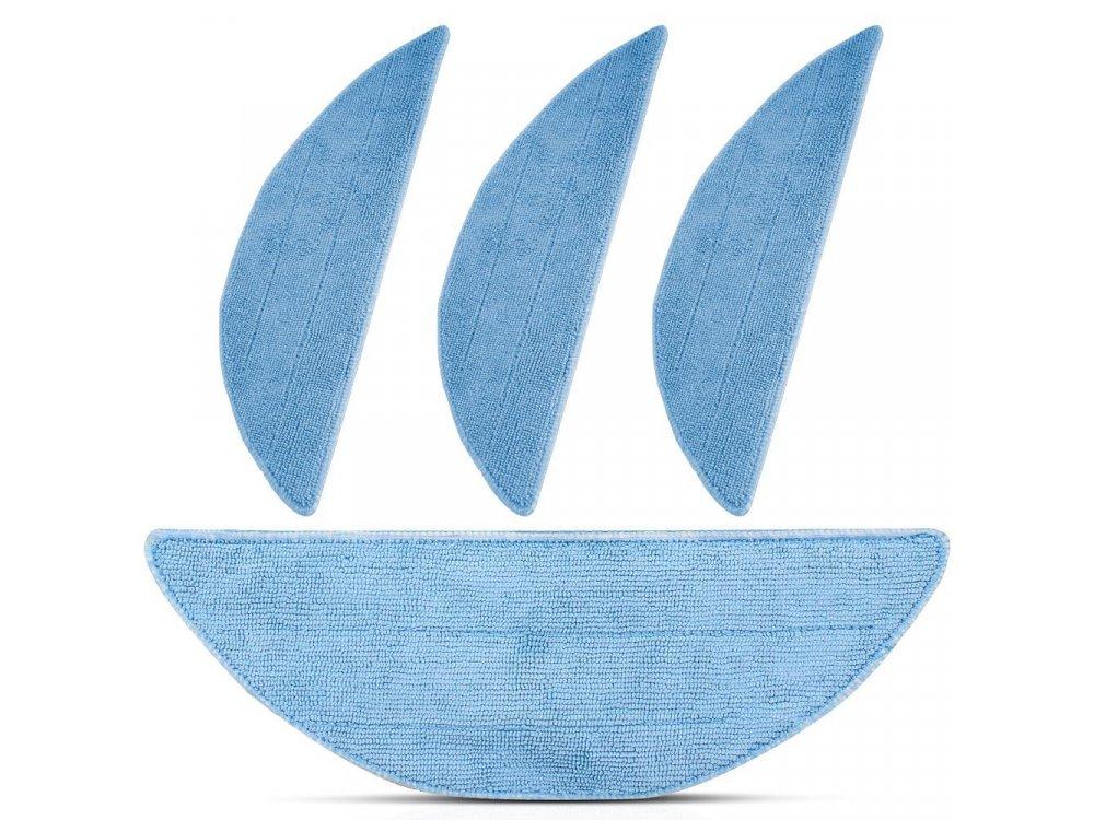 Zigma Spark Ανταλακτικό Κιτ για τη συσκευή σφουγγαρίσματος