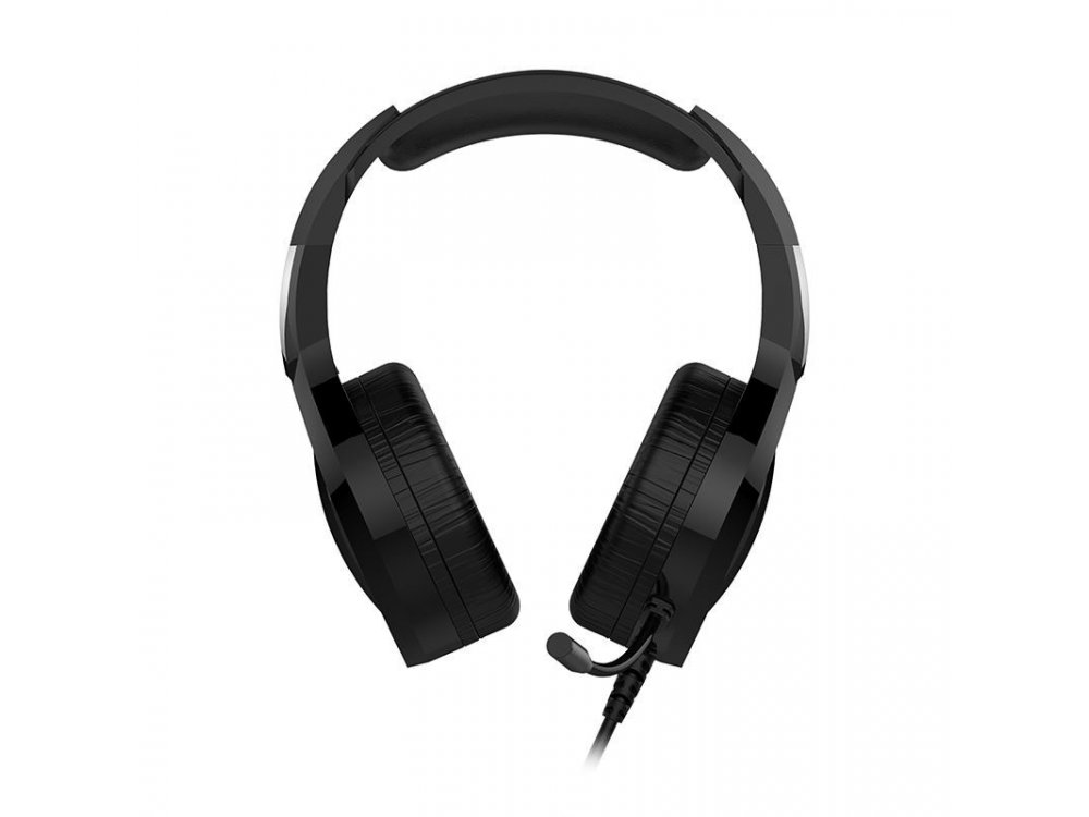 Havit HV-H2232D LED RGB Gaming Headset Noise-cancelling Microphone (PC / PS4 / Xbox / Switch / Mac / iOS)