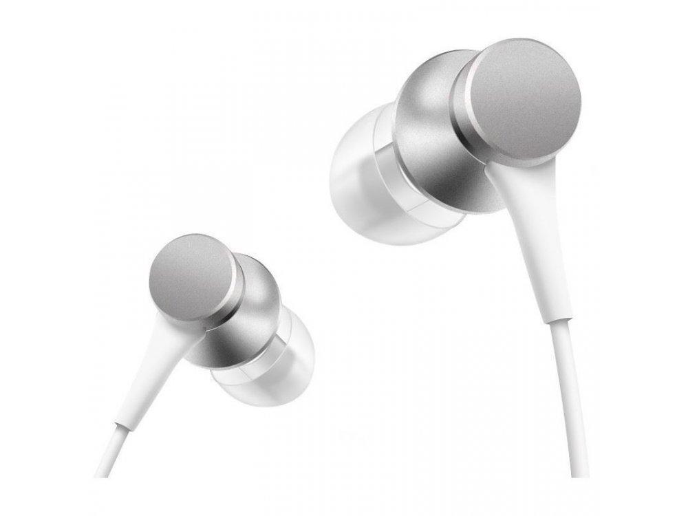 Xiaomi Mi Piston Basic Edition, in-ear Ακουστικά, Λευκά