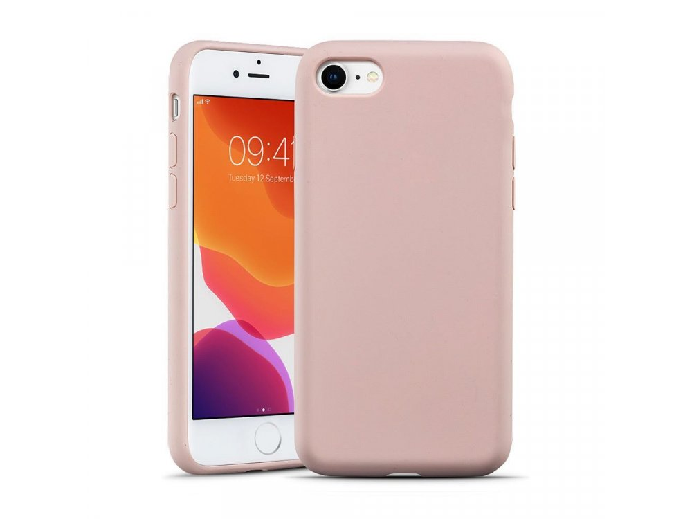 ESR iPhone SE 2020 / 8 / 7 Yippee Color case, Pink