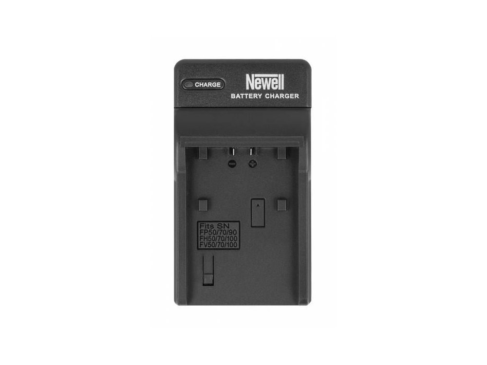 Newell Φορτιστής μπαταριών Sony NP-FW - NL1187