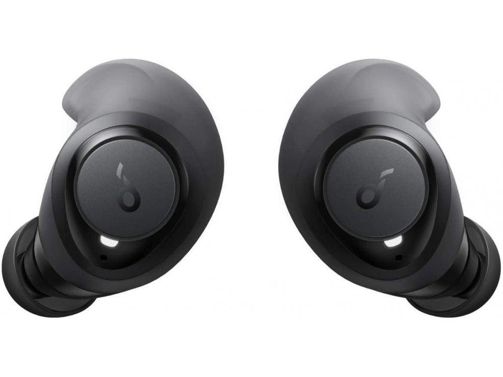 Anker Soundcore Life Dot 2 Bluetooth Ακουστικά TWS - A3922011, Μαύρα