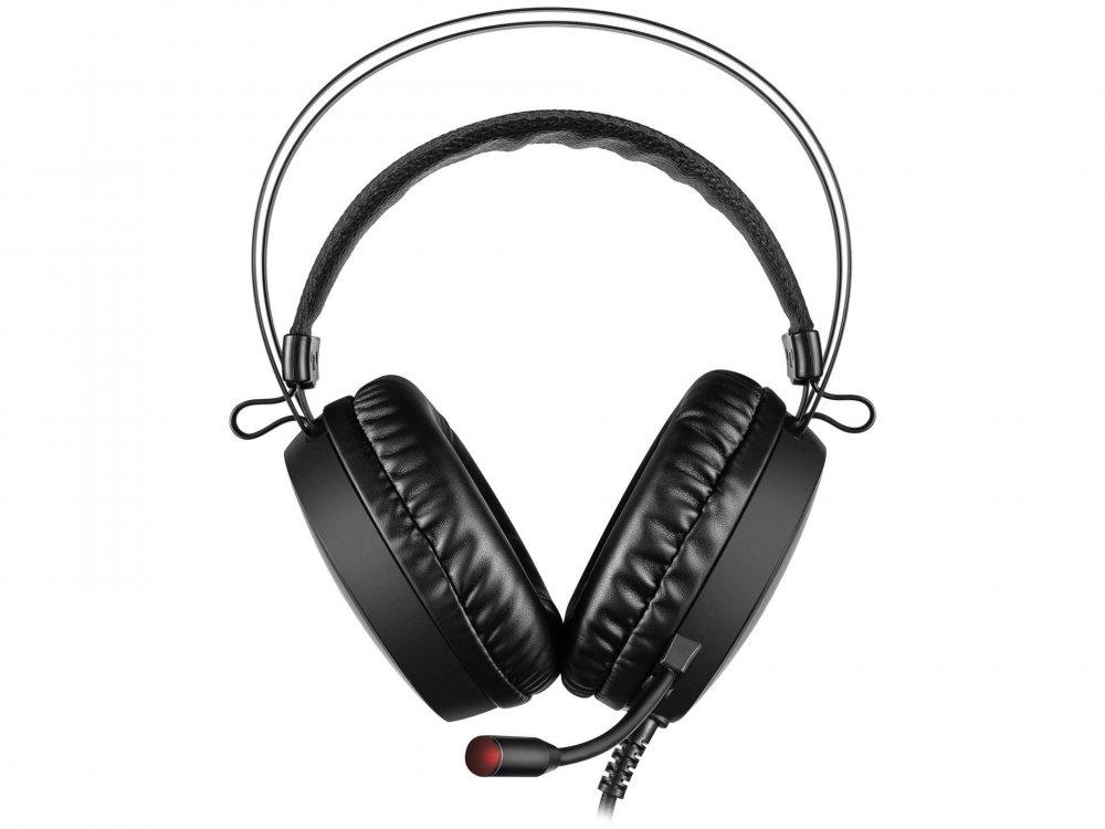 Sandberg Tyrant RGB LED Gaming Headset 7.1 USB - 126-10