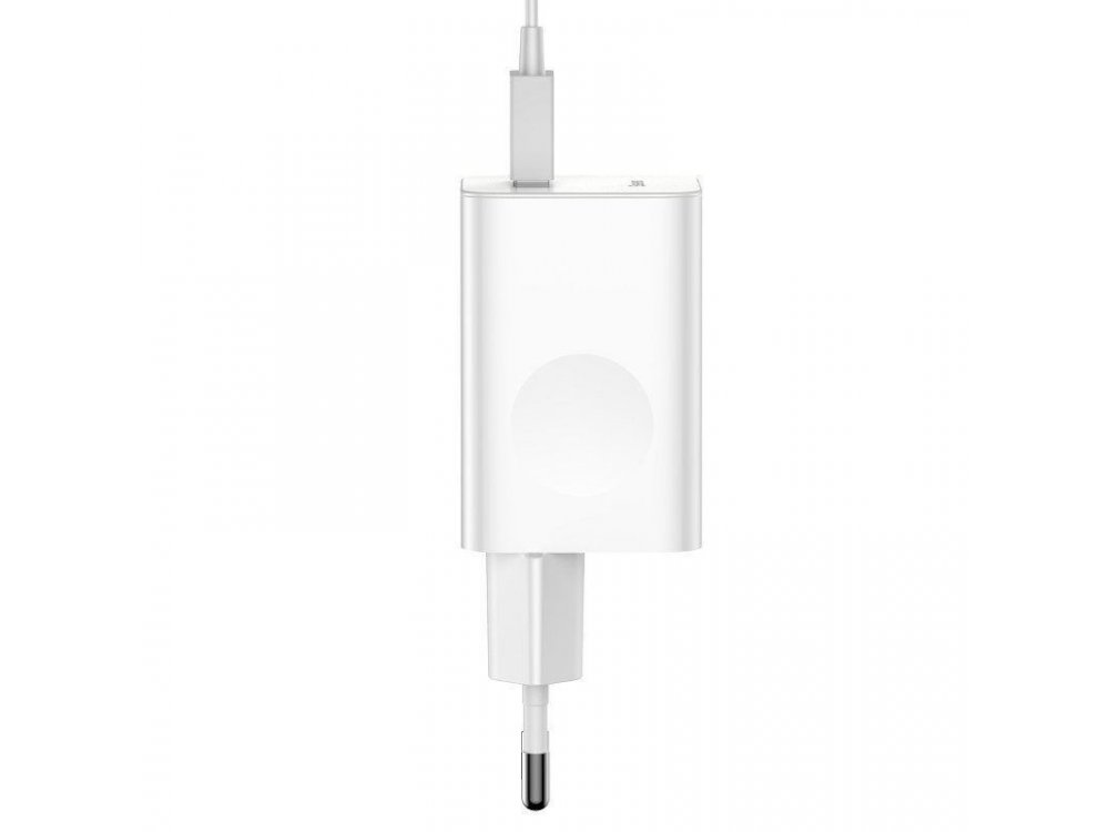 Baseus Charger Quick Charge 3.0, 24W, White - CCALL-BX02
