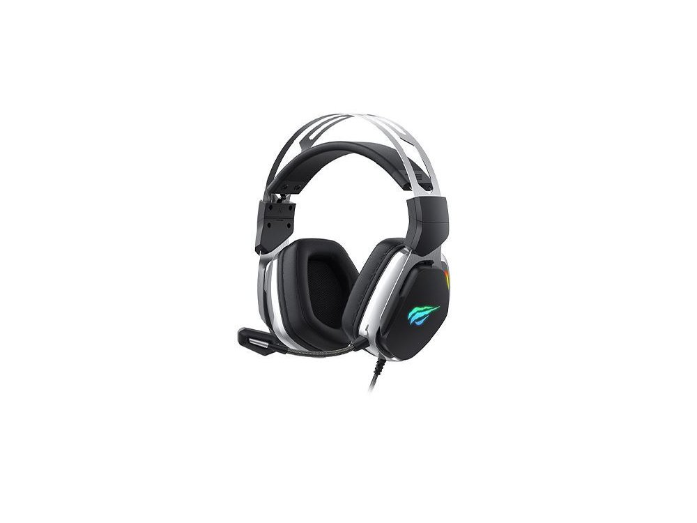 Havit HV-H2018U RGB LED Gaming Headset 7.1 Real Surround USB