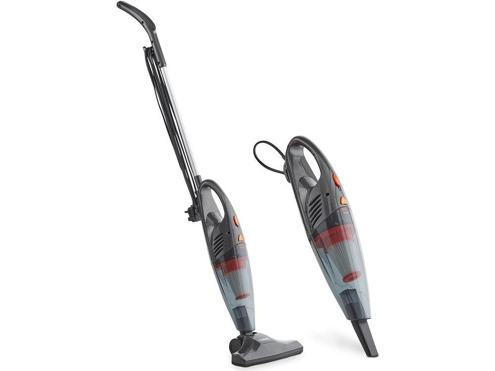 VonHaus Handheld / Stick Vacuum 2-in-1, 600W, 13000Pa, With Cord, HEPA Filter - 3007884