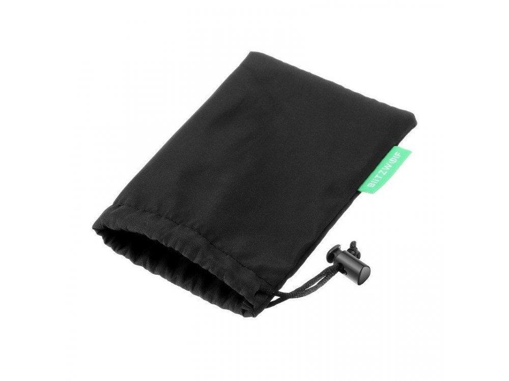 BlitzWolf BW-ST1 Storage Bag L (245mm x 120mm)