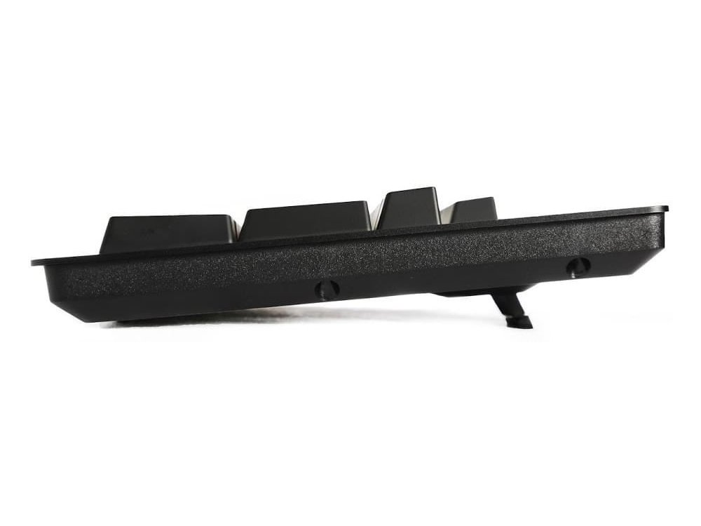 Das Keyboard Prime 13 Ενσύρματο Μηχανικό Φωτιζόμενο Πληκτρολόγιο, Cherry MX Brown Switches - Soft Tactile Mechanical Keyboard UK