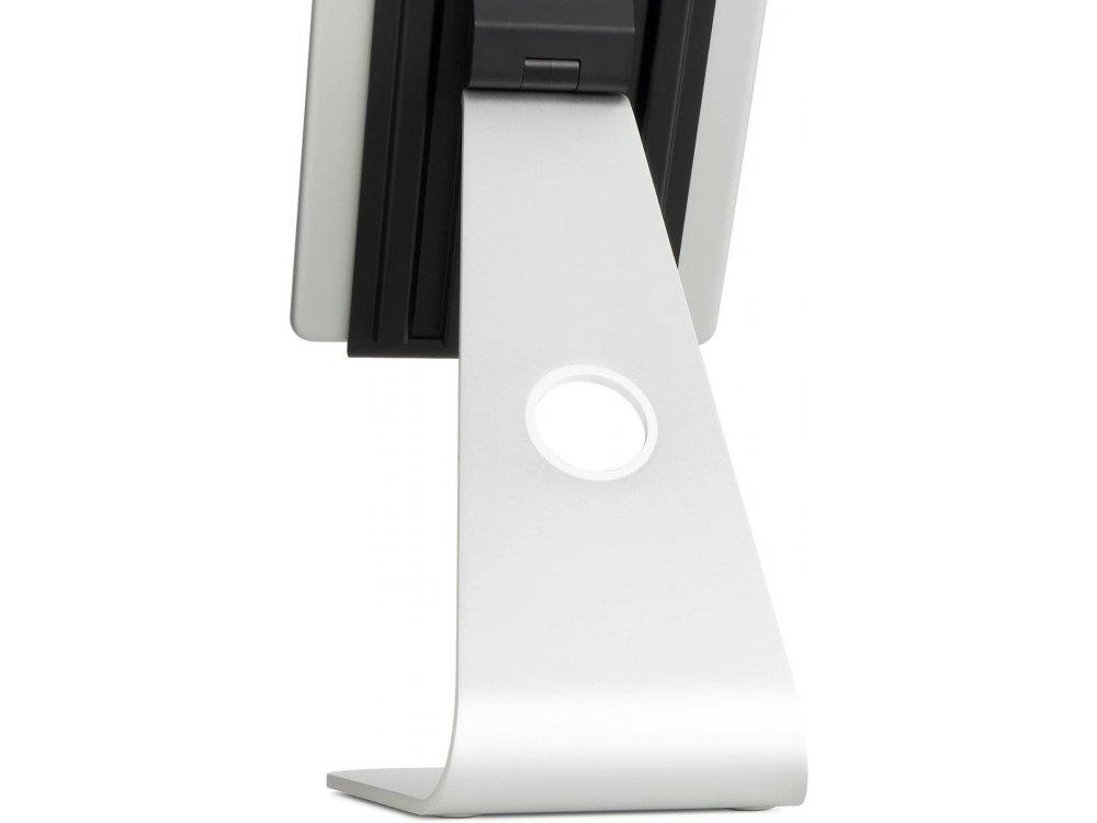 "Rain Design mStand Tablet Pro Βάση/Stand Tablet/iPad Ρυθμιζόμενη για συσκευές έως 9.7"", Silver - 10056"