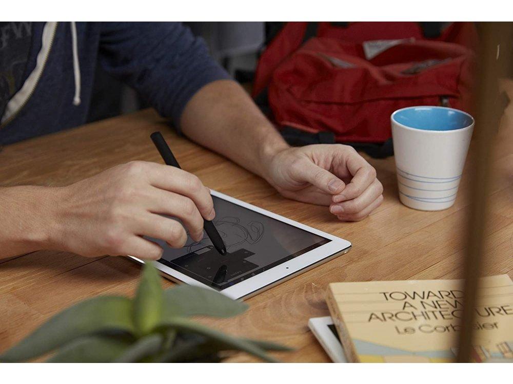 Adonit Mark Executive Stylus Pen for Tablet / Smartphone - ADMB, Black