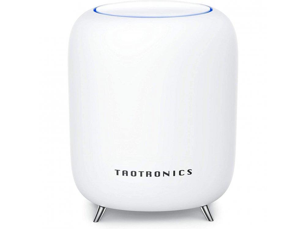 TaoTronics Mesh WiFi Router, Tri-Band AC3000 WiFi Router/Extender 3Gbps, Κάλυψη 225τ.μ. 1τμχ. - TT-ND001