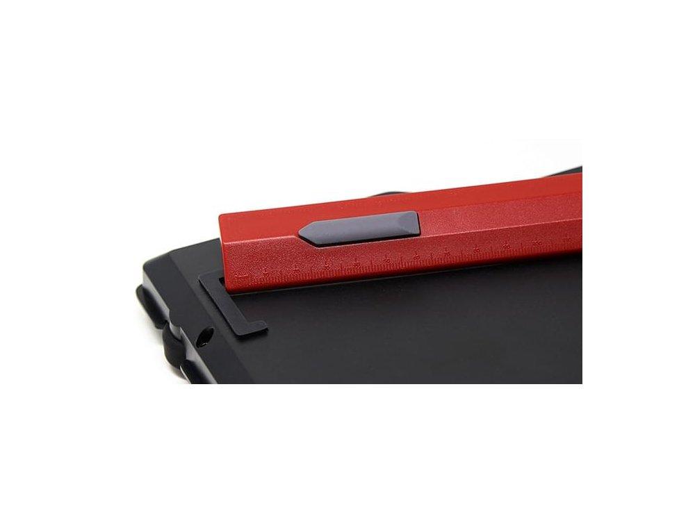 Das Keyboard 4 Professional Ενσύρματο Μηχανικό Πληκτρολόγιο MAC, Cherry MX Brown Switches, Soft Tactile Mechanical Keyboard UK