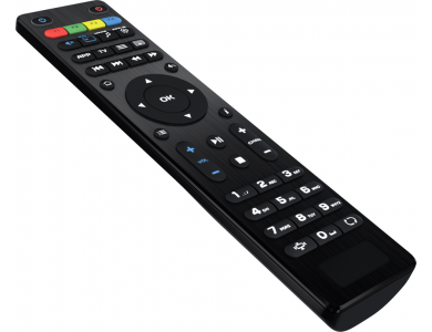 Remote control for MAG250 / MAG254 / MAG256 / MAG322 Infomir IPTV Box
