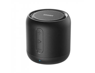 Anker Soundcore Mini, Φορητό Bluetooth Ηχείο - A31011A1, Μαύρο