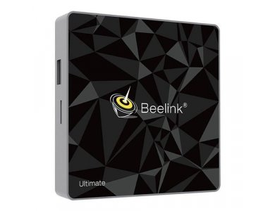 Beelink GT1 Ultimate 4K 3GB DDR4 32GB S912 Android 7.1 Nougat TV BOX