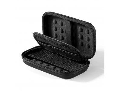Ugreen External Hard Drive Case Bag, Travel Electronic Accessories Organizer Bag - 40707