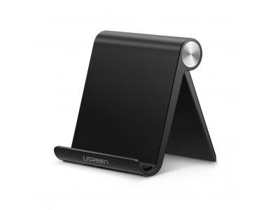 Ugreen Multi-Angle Βάση τοποθέτησης Κινητού/Tablet, Μαύρη - 50747