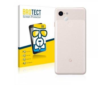 Brotect Google Pixel 3 AirGlass Glass Screen Protector για οπίσθια Κάμερα - 2734189