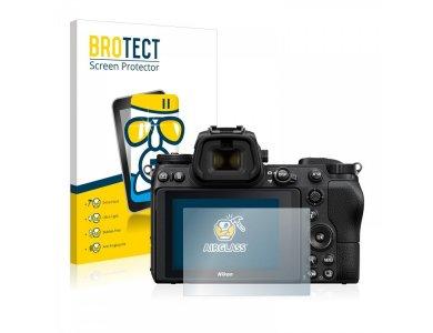Brotect Nikon Z7 AirGlass Glass Screen Protector