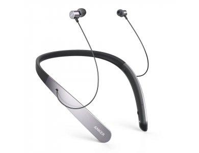 Anker Soundbuds Life Bluetooth Ακουστικά - A3270GF1, Μαύρα