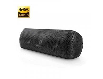 Anker Soundcore Motion+, Φορητό Bluetooth Ηχείο 30W, Μαύρο - A3116011