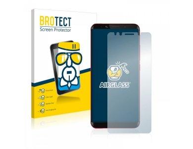 Brotect Umidigi S2 AirGlass Premium Glass Screen Protector Clear - 2732516