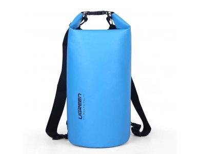 Ugreen Waterproof Backpack 10L, Blue - 70112