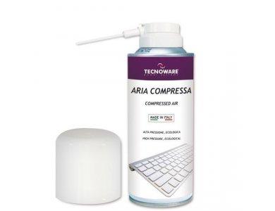 Tecnoware FOE17302 compressed air spray 400 ML