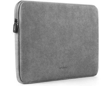 "Ugreen Δερμάτινο Sleeve/Θήκη Laptop 13.3"" Αδιάβροχη, για Macbook/iPad Pro/DELL XPS/HP/Surface 3/Envy κ.α. - 60985"