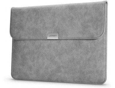 "Ugreen Δερμάτινο Sleeve/Θήκη Tablet 12.9"" Αδιάβροχη, για iPad Pro/Air/Google Pixel C/Pixelbook/Microsoft Surface κ.α. - 60984"