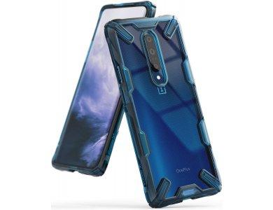 Ringke Fusion X OnePlus 7 Pro Θήκη, Space Blue