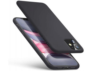 ESR Yippee Color case for iPhone 11, Black