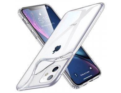 ESR iPhone 11 case Essential Zero, Clear