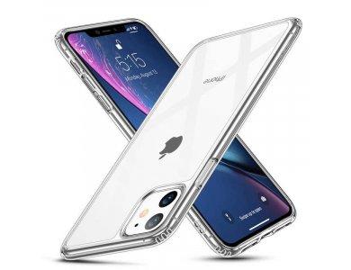 ESR iPhone 11 Ice Shield case, Clear