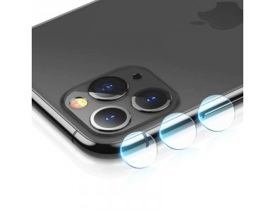 ESR iPhone 11 Pro / 11 Pro Max Camera Lens Protector Tempered Glass, Pack of 2