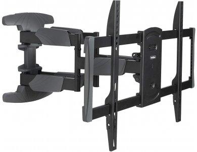 "VonHaus TV Mount, Ultra Slim Επικλινόμενη Βάση με διπλό Βραχίονα για TV 37""-70"", έως 45kg - 05/072"
