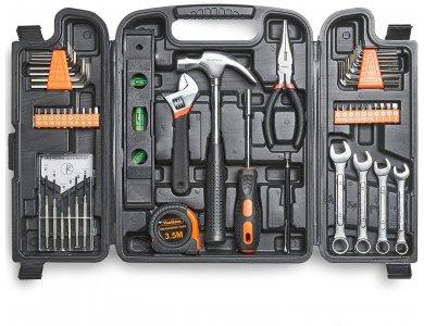 VonHaus Household tool set 53 pieces - 3500020